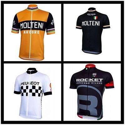 Men's cycling jersey New Bike Bicycle team outdoor cycling Short Sleeve tops