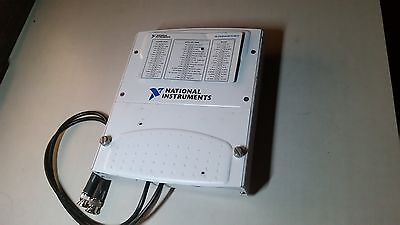 National Instruments NI DAQPad 6015 for USB Multifunction DAQ Module