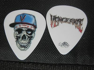 "Avenged Sevenfold Zacky Vengeance ""2010 Tour"" guitar pick #2"