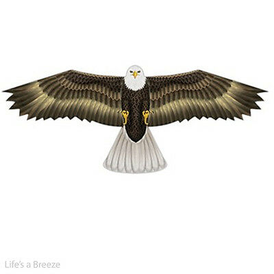 Eagle Kite.  Crop Protector Kite. Bird Scarer. With Free Line Rig