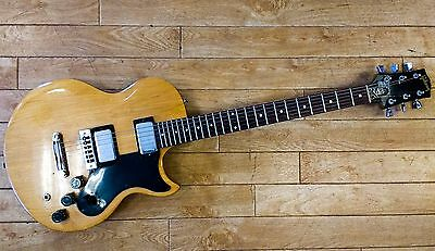 Gibson L6-S. 1974.
