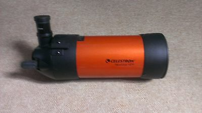 Celestron 4se telescope tube ONLY