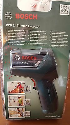 bosch thermo detector ptd1 brand new sealed