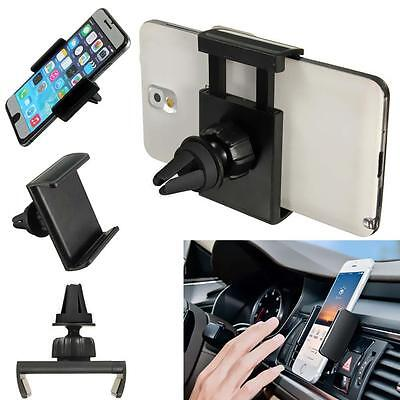 Universal Car Air Vent Mount Cradle Stand Holder For Phone iPhone 6 Plus GPS MH