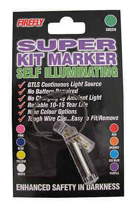 Firefly Super Kit Marker Self Illuminating