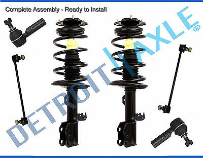 Corolla Matrix Vibe TO4806920390 D//S Lower Control Arm and Ball Joint Assembly