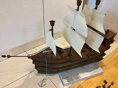 Galleon For Wargaming Galeone In Miniatura Scala 28mm-32mm