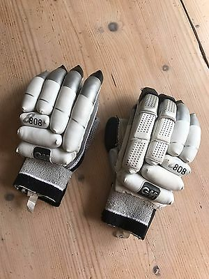 Gunn and Moore 808 Batting Gloves Right Hand Cricket (YOUTH)