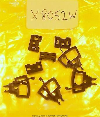 hornby oo spares x8052w 1x pk of 4 couplings/retainers for cl2p, 4f & wagonr6015