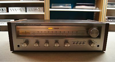 Pioneer SX-450 Vintage HiFi Receiver for Turntable