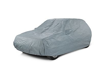 Fitted Outdoor Fully Waterproof Stormforce Car Cover for Jaguar XJ 1979-1992 F48