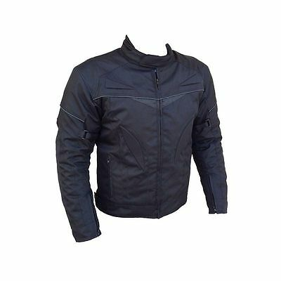 Men' Motorbike Motorcycle  Cordura Armour Waterproof Sports jacket