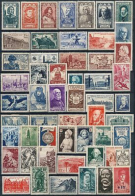 France , Old Unchecked Lot Of Different Mint Stamps, See..  #b641
