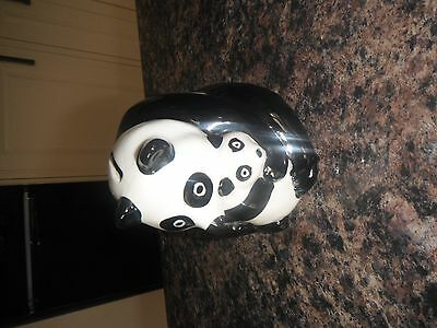 Wade Nat West Panda Money Box with original stopper