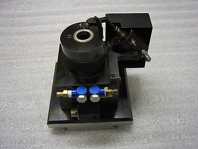 System 3R 3R-321-H1 Mini Aromatic Spindle Chuck - EDM Tooling