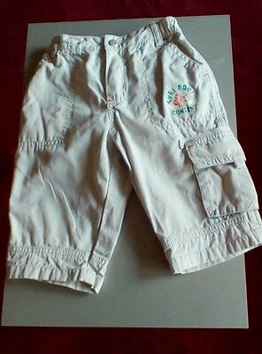 Boys Trousers to fit age 3 - 6 months.