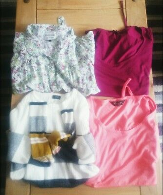 bundle of ladies clothes 14