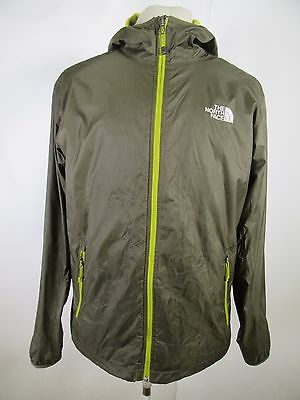 Men's The North Face Full-Zip Nylon Jacket Size M A3983