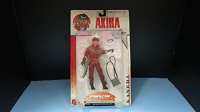 Akira Kaneda Ultra Action Figure Mcfarlane Toys New 3D Animation Japan