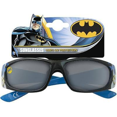 Batman Sunglasses Official Licenced 100% UV Protection BAT1