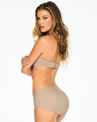 Leonisa Butt Lifter Padded Panty - Magic Benefit Free Shipping