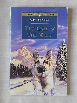 The Call of the Wild by Jack London Paperback Published 1984