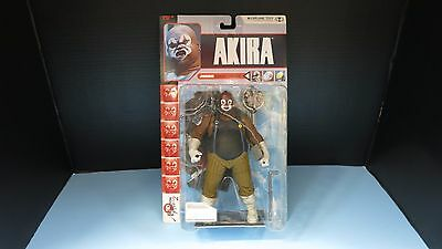 Akira Joker Clown Bike Gang Leader Ultra  Mcfarlane Toys New 3D Animation Japan