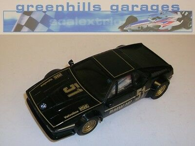 Greenhills Scalextric BMW M1 No 51 C347 Used 18847