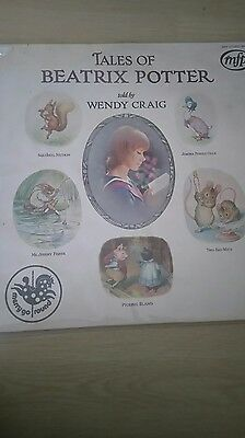 Tales of Beatrix Potter told by Wendy Craig