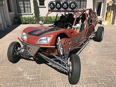 Sand Rail, Dune Buggy with LS7 Edelbrock Supercharged Corvette Engine 750+HP!!!