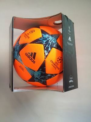 adidas BS2976 UEFA CHampions League Finale17 official Winter ball