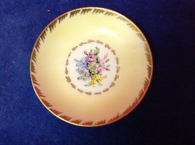 Crown Staffordshire Pin Dish