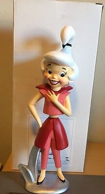 Jetsons Maquette  Statue   Ltd To 500 Sets  Sold Out  Daughter Judy