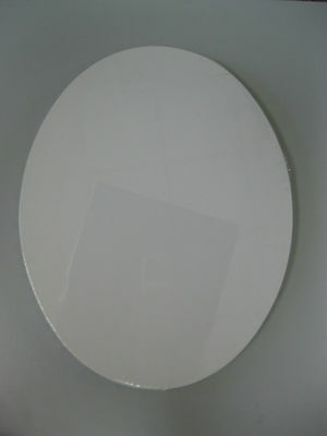 Artist Stretched Oval Canvas 11x14'' inches