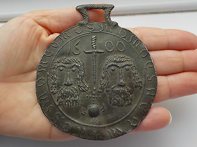 Very Rare Billy And Charley Metal Detecting Find