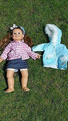 Large Rosie doll