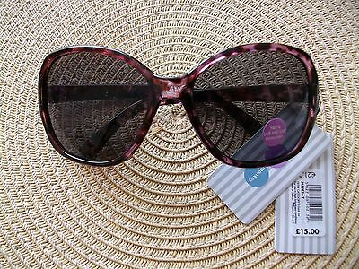 Girls Designer Monkey Monkey Sunglasses 100% Uva/uvb Protection Bnwt