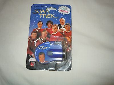 1993 Star Trek Movie Mini Viewer Keychain Mint In Package
