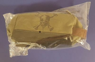 Pirates of the Caribbean Dead Men Tell No Tales promo pouch Disney promotional
