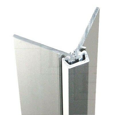 REPLACE HAGER ROTON UAC HD 780-112 83 ALU Conceal Leaf Hvy Dty Contin Gear Hinge