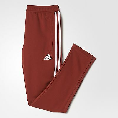 adidas Tiro 17 Training Pants Kids' Red
