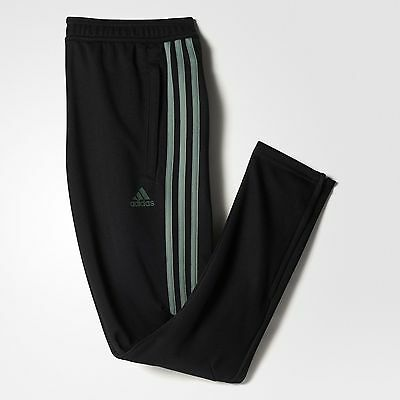 adidas Tiro 17 Training Pants Kids' Black