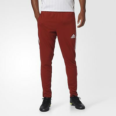 adidas Tiro 17 Training Pants Men's Red