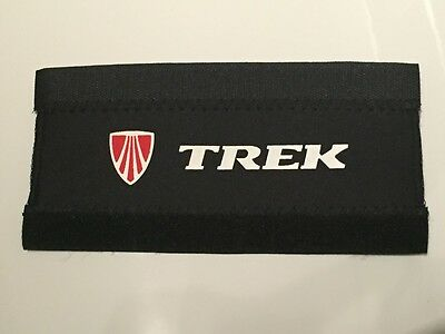 Bicycle Neoprene Velcro Chain Stay Frame Protector Bike Accessories Suits Trek