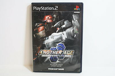 Armored Core 2 Another Age PlayStation 2 PS PS2 Japan Import US Seller SHIP FAST