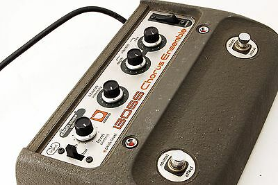 BOSS CE-1 CHORUS ENSEMBLE EFFECTS PEDAL Vintage Made in Japan MIJ from Japan