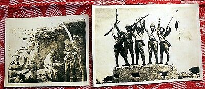 Ww Ii Photos Of Japanese Soldiers
