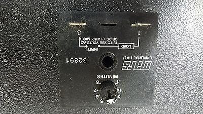 Mars 685744 - 32391 time delay relay