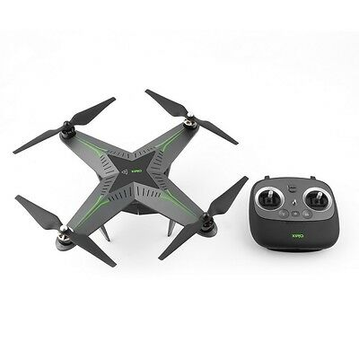 Used- Xiro Xplorer  GPS drone -auto landing/take off -No camera-25 mins fly time