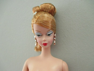 Silkstone Joyeux. Barbie doll. Mint/Nude. Beautiful!!!!